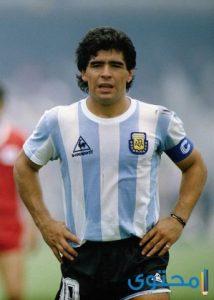هل تعلم عن مارادونا