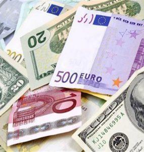 أسعار البيتكوين بالدولار الأمريكي (تحويل BTC الى USD)
