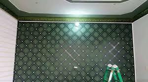 ديكورات حوائط روشن