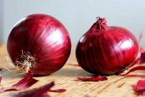 فوائد و أضرار البصل المشوي على الريق