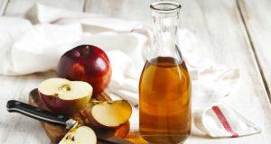 فوائد و اضرار أكل التفاح على الريق