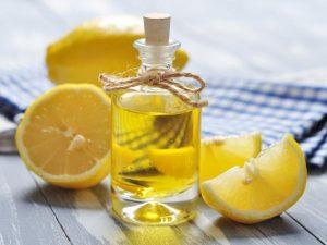 فوائد شرب زيت الزيتون مع الليمون على الريق