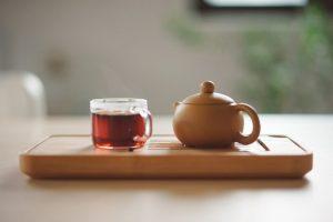 الاضرار الناتجه عن تناول الشاي