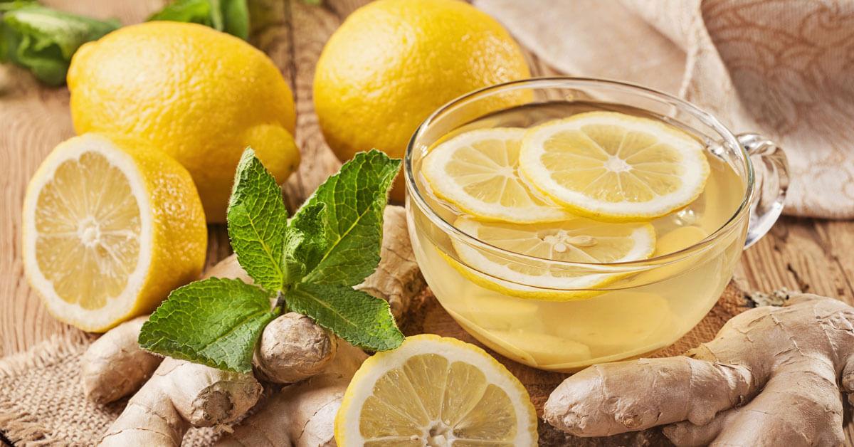 فوائد تناول الليمون