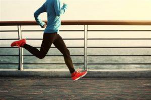 بعض النصائح الهامه اثناء ممارسه الجري