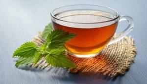 فوائد الشاي بدون سكر على الريق